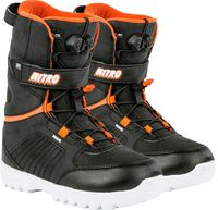 Nitro Rover QLS Junior Snowboard Boot