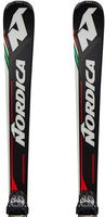 Nordica Dobermann Spitfire Ti X 17/18 Skis + TP Comp 10 Bindings