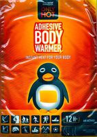 Only Hot Adhesive Body Warmers