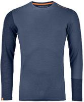Ortovox 185 Rock'N'Wool Long Sleeve Herre Trøye