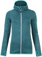 Ortovox Fleece Melange Womens Hoody