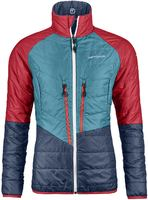 Ortovox Piz Bial Swisswool Womens Jacket