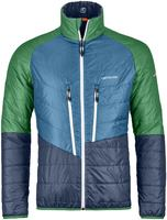 Ortovox Piz Boval Swisswool Hombres Chaqueta