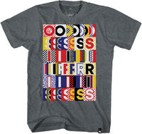 Osiris Breakdown T-Shirt