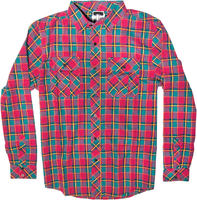 Osiris Button Up Shirt