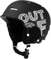 Out Of Wipeout Kask narciarski