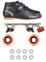 Pack It Up Roller Derby Skate Package