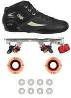 Pass The Star Roller Derby Skate Package