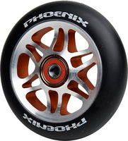 Phoenix F6 Alloy Core Stunt Scooter Wheel Complete