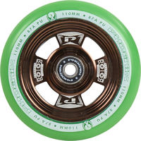 Phoenix Rotor Core Pro Scooter Wheel Complete