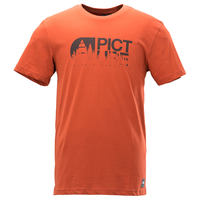 Picture Basement Forest Camiseta