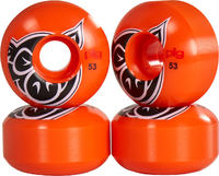 Pig Head Skateboard wheels 4-Pack