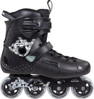 Playlife Bronx II Freeskates Svart