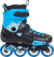 Playlife Bronx II Freeskates Black/Blue