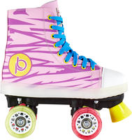Playlife Lunatic LED Patines 4 Ruedas