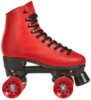 Playlife Melrose Red Quad Roller skates