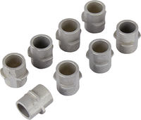 Powerslide 8mm Mag Mini Spacer 8-pak