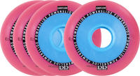 Powerslide Defcon RTS Wheel 4-pack