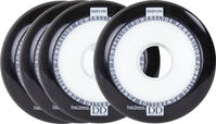 Powerslide Defcon Wheel 4-pack