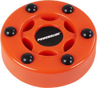 Powerslide Street Hockey Puck