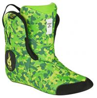 Powerslide MyFit Fat Boy Laineri Neon Army