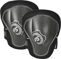 Powerslide Pro Air Man Black Elbow pads