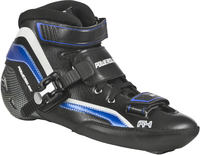 Powerslide R4 II - Botte
