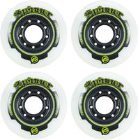Powerslide Spinner Wiel 4-pack
