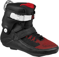 Powerslide Swell Trinity Dark Lava Boot Only