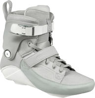 Powerslide Swell Trinity Moon Grey Boot Only