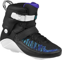 Powerslide Swell Trinity Voltage Blau Boot Only