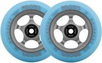 Proto Gripper Faded Roues Trottinette 2-Pack