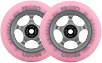 Proto Gripper Faded Stunt Scooter Wheels 2-Pack