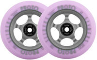 Proto Slider Faded Ruedas Patinete Scooter Pack de 2