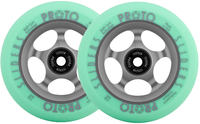 Proto Slider Faded Stunt Scooter Rollen 2-Pack