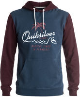 Quiksilver No Longer Patín Sudadera