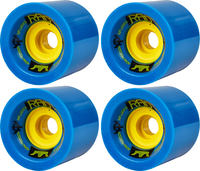 RAD Influence Adam Persson Pro Longboard Rollen 4-Pack