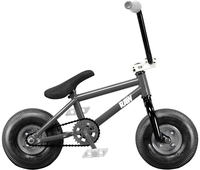 Raw Kick Mini BMX