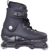 Razors Cult Street Navy Patines Agresivo