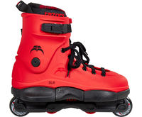 Razors SL Red Aggressive Skates