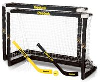 Rbk Crosby Mini Hockey Kit