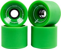 Rellik Longboard Wheel Carving 78A 4-Pack