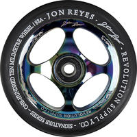 Revolution Supply Jon Reyes Hjul Komplet