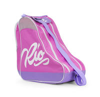 Rio Roller Script Sac pour rollers