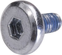 Roces Moody Wheel Axle Screw