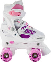 Roces Quaddy Girls Roller Skates