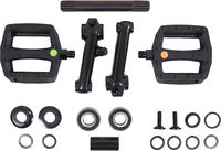 Rocker 3+ 8T Crank Set With Pedals