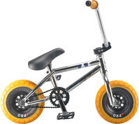 Rocker 3+ Bane Freecoaster Mini BMX Bike