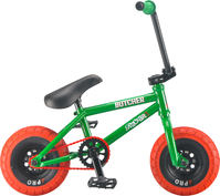 Rocker 3+ Butcher Freecoaster Mini BMX Sykkel