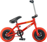 Rocker 3+ DeVito Freecoaster Mini BMX Fiets